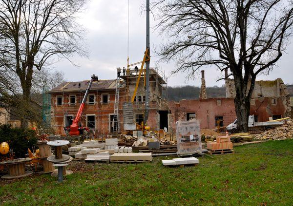 renovation maison 71